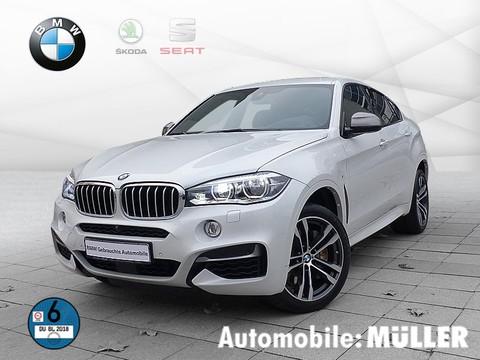 BMW X6 M50 d M Sportpaket Night Vision