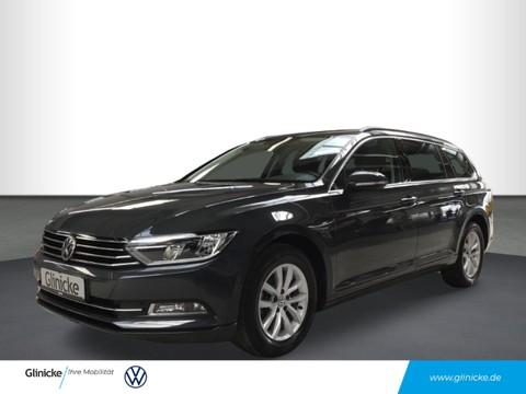 Volkswagen Passat Variant 2.0 TDI Comfortline MASSAGESITZE