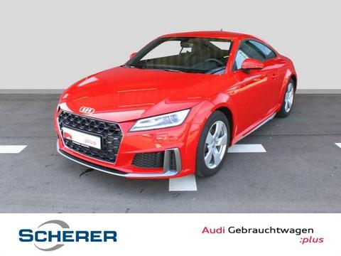 Audi TT 40 TFSI Coupe S-Line ext EPH