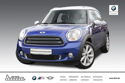 MINI Cooper D Country man Wired Chili GSD