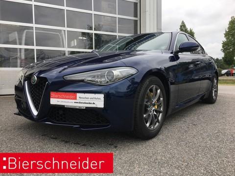 Alfa Romeo Giulia 0.9 Turbo Super Finanzierung