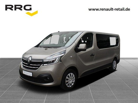Renault Trafic 3.0 GRAND COMBI LIFE dCi 145 t