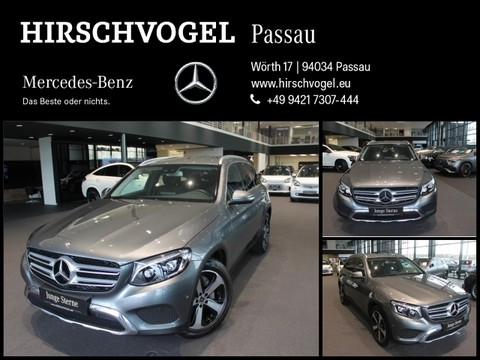Mercedes-Benz GLC 350 d EXCLUSIVE Ext