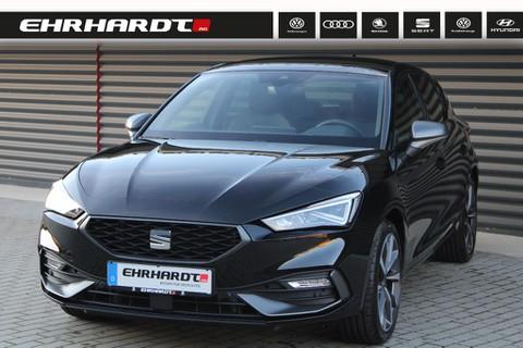 Seat Leon 1.4 e-Hybrid FR
