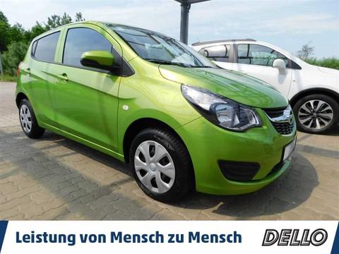 Opel Karl 1.0 -ANSCHLUSS