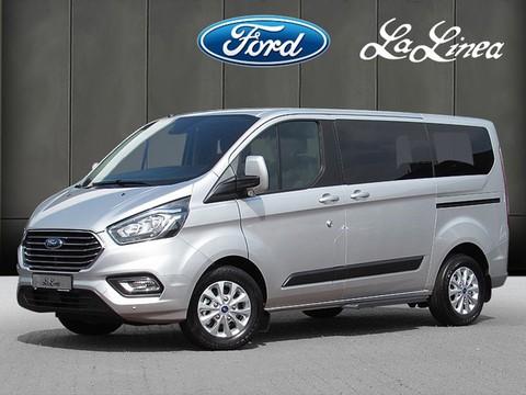 Ford Tourneo Custom 2.0 TDCi Bus Trend