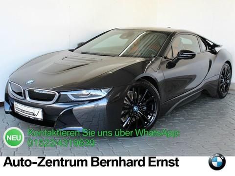 BMW i8 Coupe Prof Komfortzugang