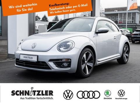 Volkswagen Beetle 1.4 TSI R-LINE Ext