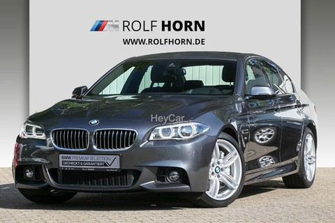 BMW 530 d M Sportpaket HIFI