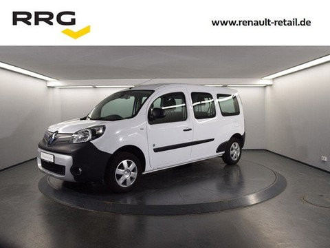 Renault Kangoo Z E MAXI DOPPELKABINE