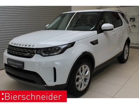 Land Rover Discovery SD4 SE WINTERPAKET