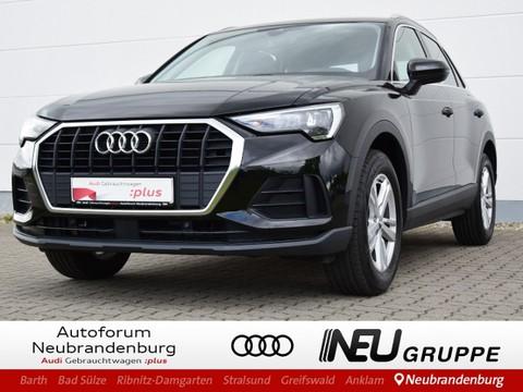 Audi Q3 35 TFSI basis