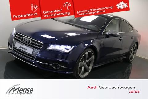Audi S7 4.0 TFSI quattro Sportback