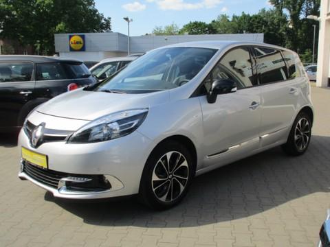 Renault Scenic 2.0 III Edition 16V 140