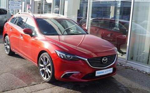 Mazda 6 2.2 Diesel KIZOKU INTENSE AUTOMATIK