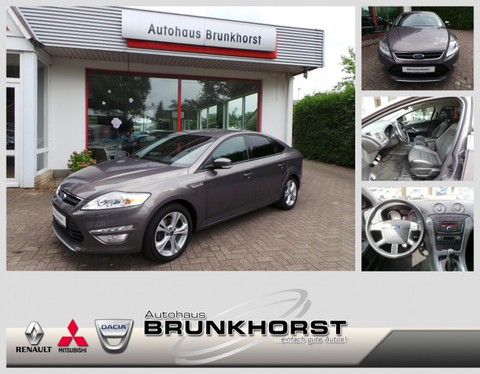 Ford Mondeo 2.0 Duratec Trend