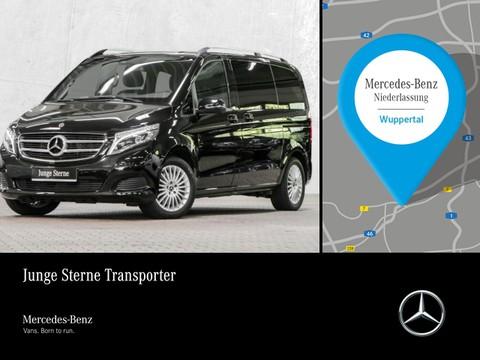 Mercedes-Benz V 250 d EDITION Kompakt Sportpaket