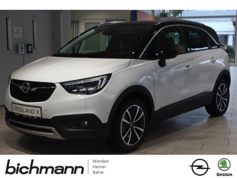 Opel Crossland X Ultimate Spurhalteass Beheizb Frontsch