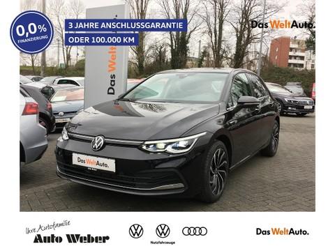 Volkswagen Golf 1.5 TSI 8 IQ LIGHT Std Hzg