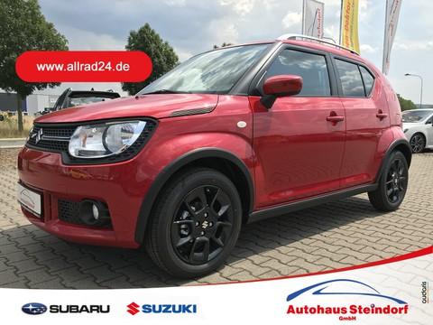 Suzuki Ignis 1.2 Comfort
