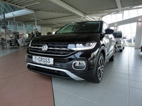 Volkswagen T-Cross Style App