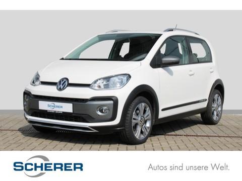 Volkswagen up 1.0 TSI cross up MAPS MORE