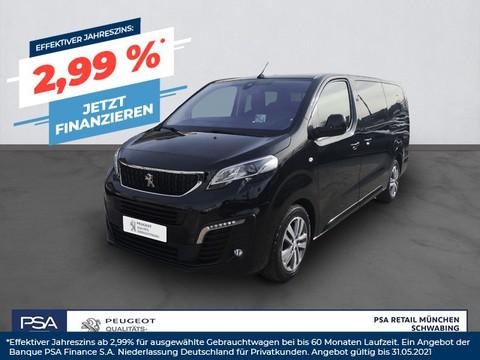 Peugeot Traveller 2.0 L3 180 Business