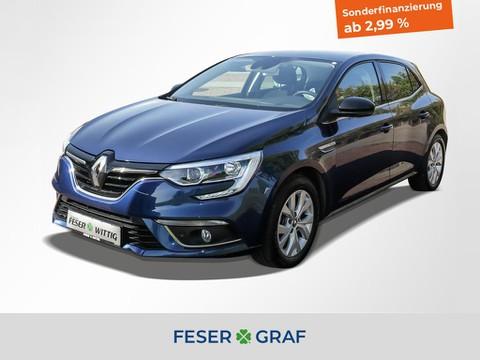 Renault Megane 1.3 TCe Limited R