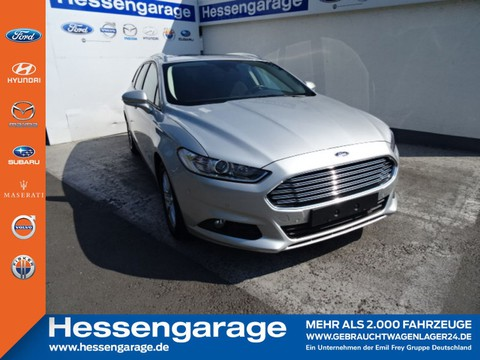 Ford Mondeo 1.6 TDCi ECO Trend