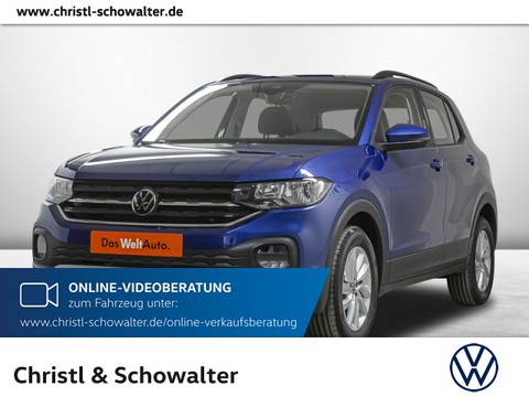 Volkswagen T-Cross 1.0 TSI Life Climatic