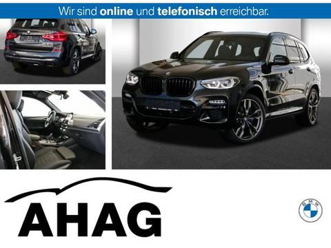 BMW X3 M40d nur 825 EUR monatl