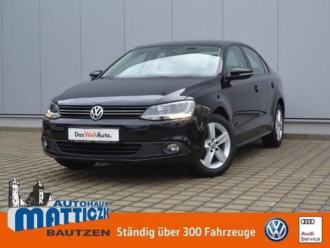 Volkswagen Jetta 2.0 TDI COMFORTLINE