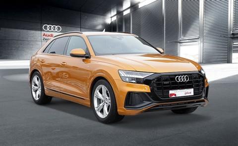 Audi Q8 50 TDI 2xS line