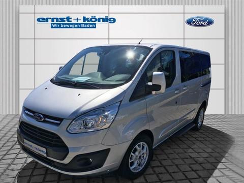 Ford Tourneo Custom L1 Titanium