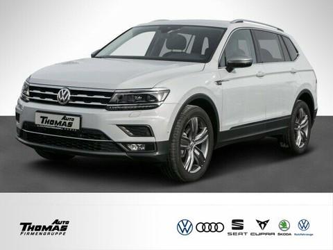 "Volkswagen Tiguan 2.0 TDI Allspace ""Highline"""