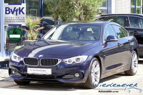 BMW 430 d Gran Coupe Luxury