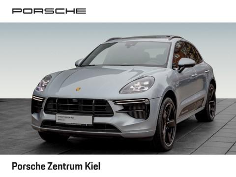 Porsche Macan Turbo -°