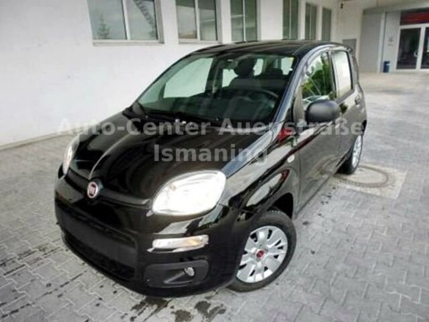 """Fiat New Panda 1.2 """"Easy"""" City Style Winter Uconnect"""