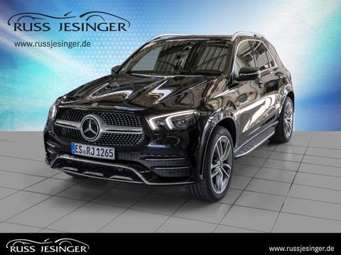 Mercedes-Benz GLE 450 AMG AMG Line Styling