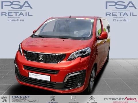 Peugeot Traveller L2 Allure 150