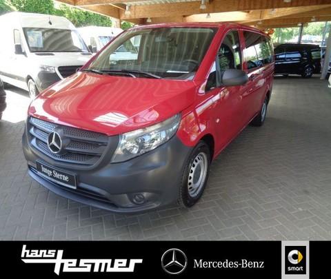 Mercedes-Benz Vito 109 TOURER PRO 2x ELEKTR TÜREN