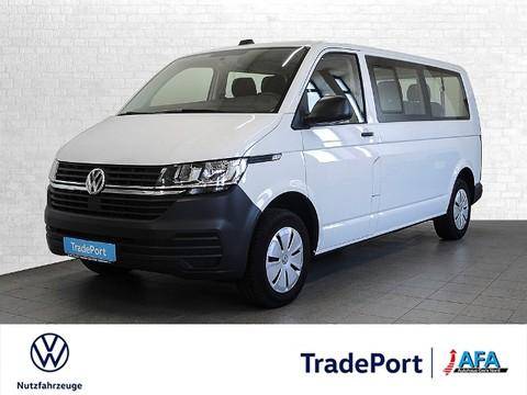 Volkswagen T6 Kombi 1 Transporter lang