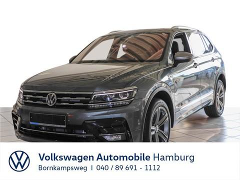 Volkswagen Tiguan 1.5 l TSI Allspace Highline OPF
