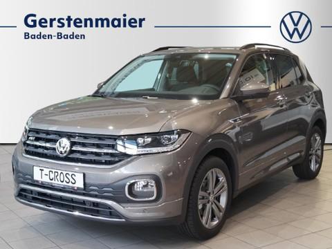 Volkswagen T-Cross 1.0 TSI frei 28 04 20 Life OPF (EURO 6d-)