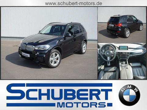 BMW X5 xDrive40d MSport DrivAssist Ka