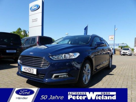 Ford Mondeo 1.5 Business Edition EcoBoost