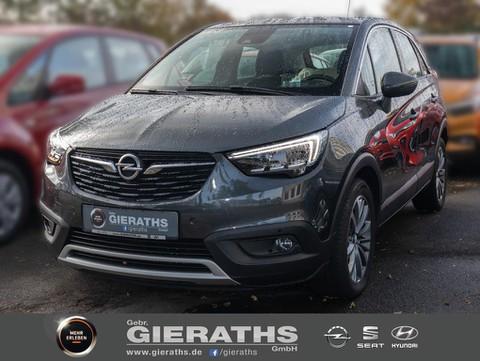 Opel Crossland X 1.2 INNOVATION