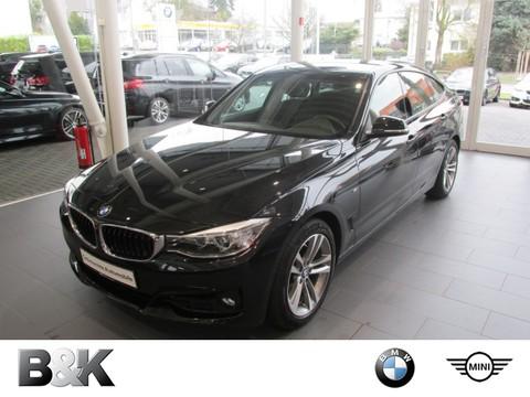 BMW 318 Gran Turismo Sport