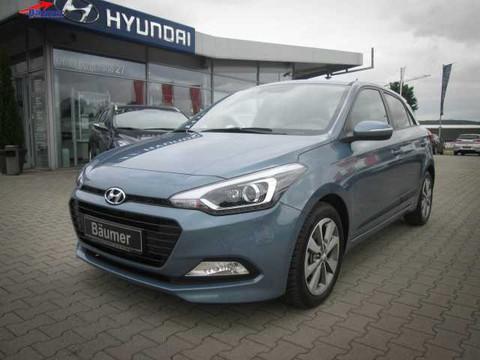 Hyundai i20 1.0 T-GDi Passion Plus