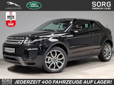 Land Rover Range Rover Evoque SE Dynamic Cabriolet